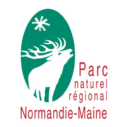 Logo PNR Normandie Maine