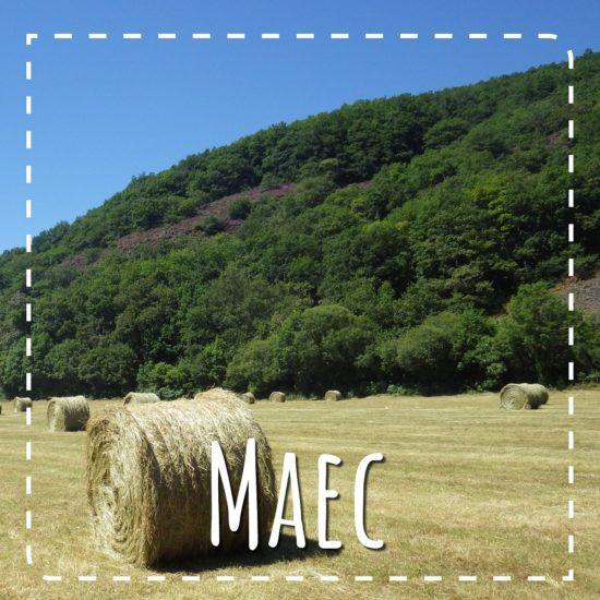 Mesures agro-environnementales et climatiques