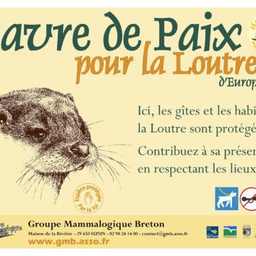 Panneau Havre Paix