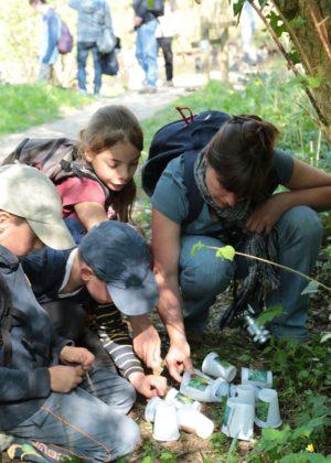 Rallye nature en famille-CGouineau