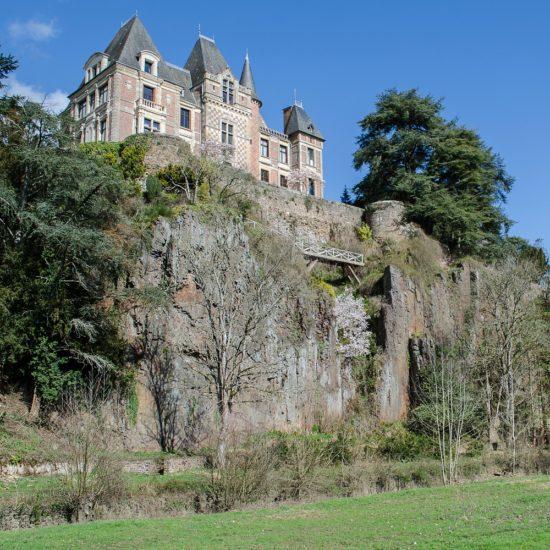 Nature et Histoire à Mesnil-Glaise-BGillot