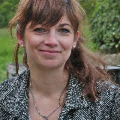 Morgane Jourdan