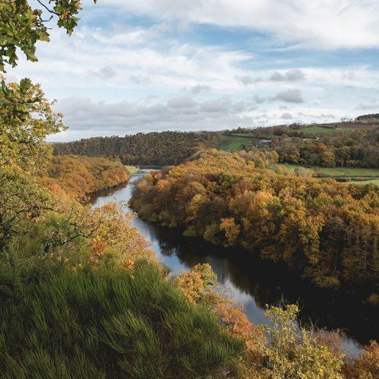 L'Orne en automne - BGillot