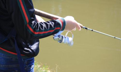 différentes techniques de pêche proposées