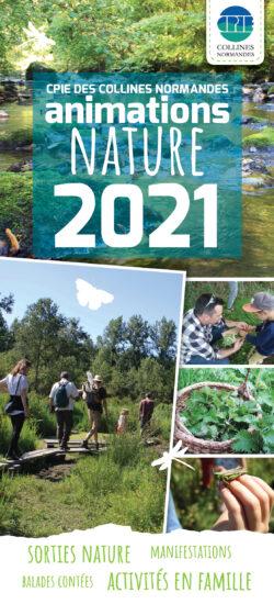 CPIE61-Programme-sorties-nature-2021